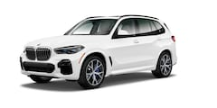 2019 BMW X5 M xDrive40i SUV