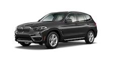 New 2020 BMW X3 sDrive30i SUV N50280 Charlotte
