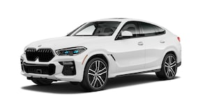 New 2020 BMW X6 M50i Sports Activity Coupe Seaside, CA