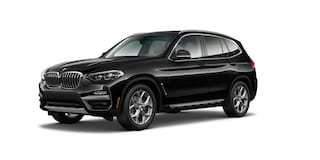 New 2021 BMW X3 xDrive30i SAV for sale in Denver, CO