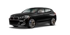 2019 BMW X2 M35i Sports Activity Vehicle Sports Activity Coupe