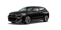 New 2019 BMW X2 M35i Sports Activity Vehicle Sports Activity Coupe in Jacksonville, FL