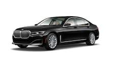 New 2020 BMW 745e xDrive iPerformance Sedan WBA7W4C08LCD75010 for Sale in Schaumburg, IL at Patrick BMW