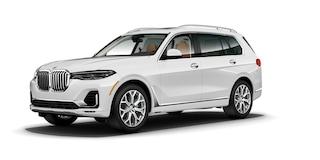 2019 BMW X7 xDrive40i xDrive40i Sports Activity Vehicle