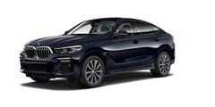2020 BMW X6 MP