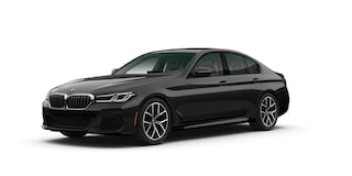 New 2021 BMW 540i Sedan in Houston