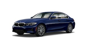 New 2020 BMW 330i Sedan near Washington DC