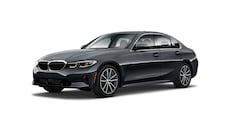New 2019 BMW 330i xDrive Sedan Burlington, Vermont