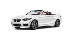 For Sale  2020 BMW 230i xDrive Convertible In Baltimore County