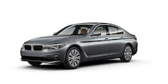 New 2020 BMW 530i Sedan Greenville