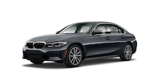 New 2021 BMW 330i xDrive Sedan in Norwood, MA