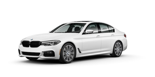 New 2019 BMW 5 Series 530i xDrive Sedan for sale/lease in Glenmont, NY
