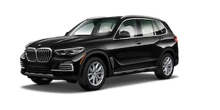 2020 BMW X5 xDrive40i Sports Activity Vehicle