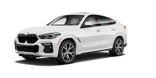New 2020 BMW X6 xDrive40i Sports Activity Coupe for sale in Denver, CO