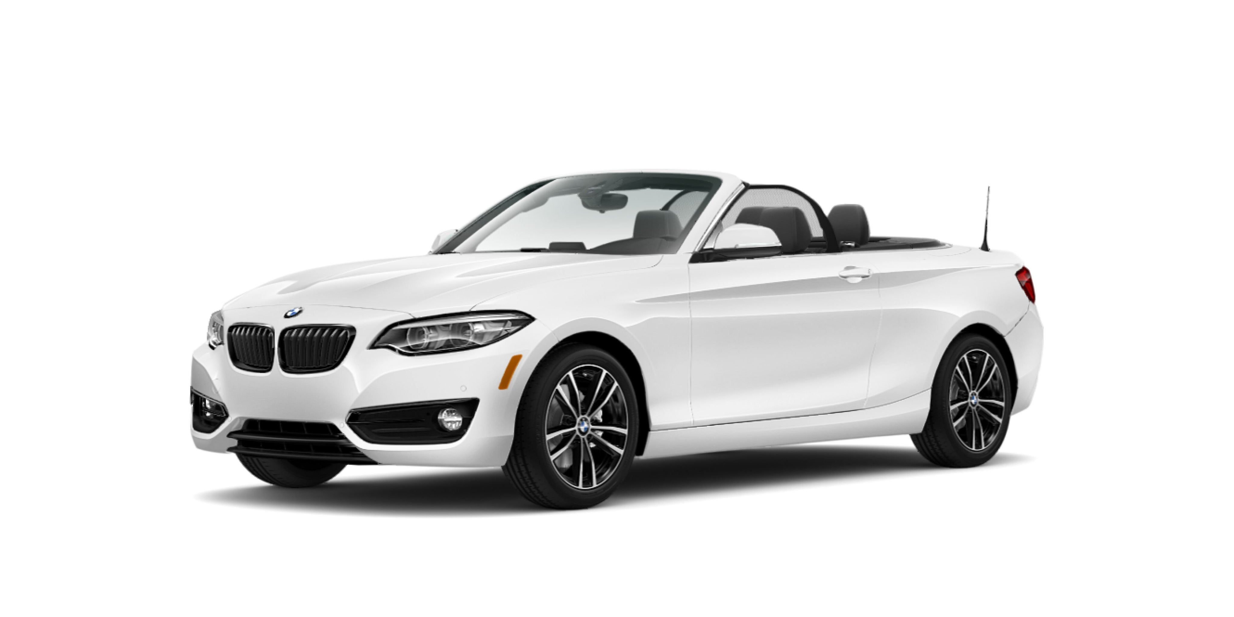 2020 BMW 2 Series 230i Convertible