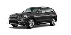 2021 BMW X3 xDrive30i SUV Y250430