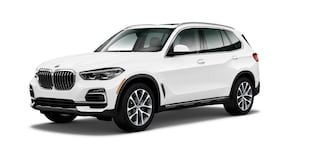 New 2021 BMW X5 PHEV xDrive45e SAV Anchorage, AK