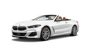 New 2019 BMW 8 Series M850i Xdrive Convertible Dealer in Milford DE - inventory