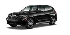 New 2020 BMW X5 Sdrive40i Sports Activity Vehicle SAV in Jacksonville, FL