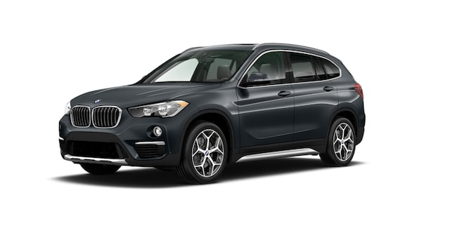 New 2019 BMW X1 xDrive28i SUV in Erie, PA