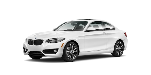 2021 BMW 230i 230i Coupe