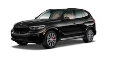 New 2021 BMW X5 M50i SAV for sale in Latham, NY at Keeler BMW