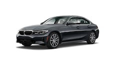 New 2021 BMW 330e xDrive Sedan for Sale in Schaumburg, IL at Patrick BMW