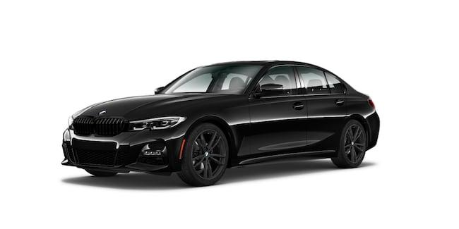 2020 BMW 3 Series Sedan 330i