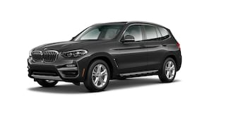 New 2020 BMW X3 xDrive30i SAV 5UXTY5C08L9B72132 20366 for sale near Philadelphia