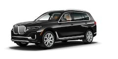 New 2021 BMW X7 xDrive40i xDrive40i Sports Activity Vehicle 5UXCW2C02M9E35589 for Sale in Saint Petersburg, FL