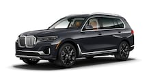 New 2019 BMW X7 xDrive40i SUV in Atlanta