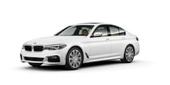 2020 BMW 530e iPerformance Sedan