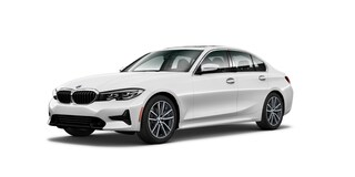 New 2020 BMW 330i Sedan for sale in Torrance, CA at South Bay BMW