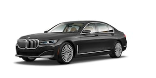 New 2020 BMW 750i xDrive Sedan near Washington DC
