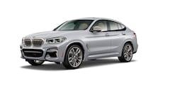 New BMW 2020 BMW X4 M40i Sports Activity Coupe Camarillo, CA