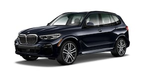 New 2019 BMW X5 xDrive40i SAV Anchorage, AK