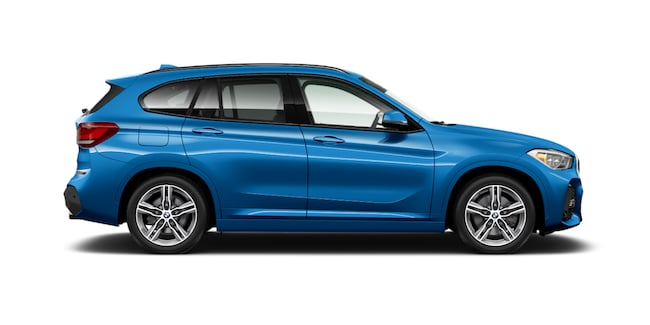 New 2020 BMW X1 For Sale At Apple BMW Of York