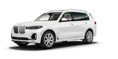 New 2020 BMW X7 xDrive40i SAV for sale in Houston