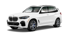 New 2019 BMW X5 xDrive40i SAV for sale in Torrance, CA at South Bay BMW