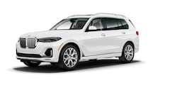 New 2019 BMW X7 xDrive50i SUV Burlington, Vermont
