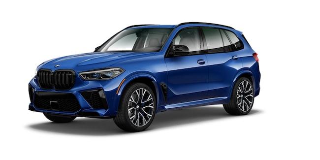 2020 BMW X5 M Base SAV