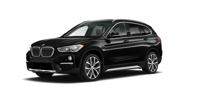 New 2019 BMW X1 xDrive28i SUV for sale in BMW Camarillo