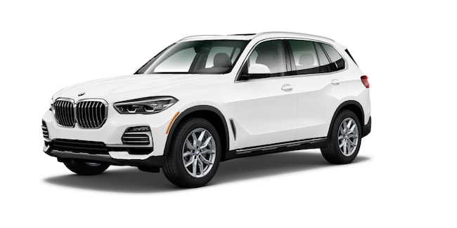 Dreyer And Reinbold Bmw >> New 2019 Bmw X5 For Sale Indianapolis In At Dreyer