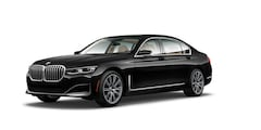 New 2020 BMW 7 Series 740i Sedan Sedan for sale in Jacksonville, FL at Tom Bush BMW Jacksonville