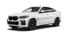 New 2020 BMW X6 M50i Sports Activity Coupe in Norwood, MA
