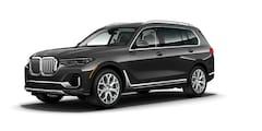 New BMW X7 2020 BMW X7 SAV in Seattle, WA