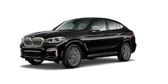 New 2020 BMW X4 M40i SUV 29420 in Doylestown, PA