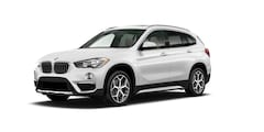 New 2019 BMW X1 xDrive28i Sports Activity Vehicle SUV for sale in Jacksonville, FL at Tom Bush BMW Jacksonville