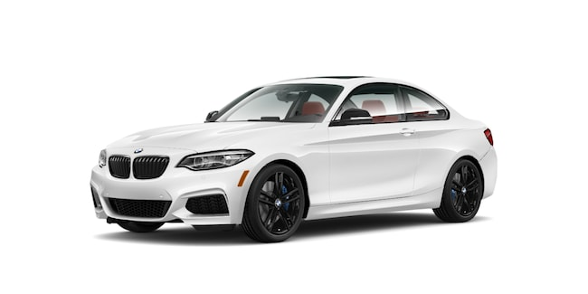 New 2021 BMW 2 Series M240i Coupe in Traverse City, MI