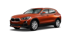 New 2020 BMW X2 xDrive28i Sports Activity Coupe in Boston, MA